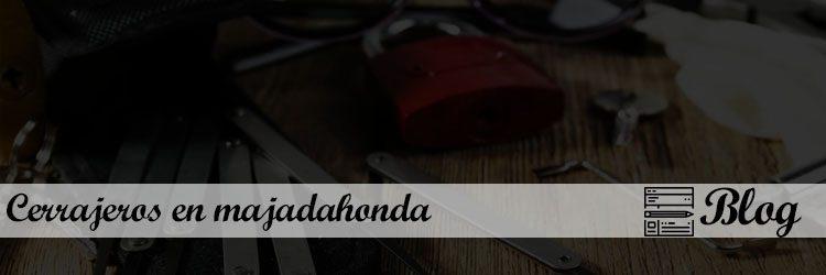 cerrajeros majadahonda blog